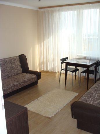 Dwupokojowe mieszkanie ul. Nadbystrzycka
