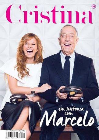 Revista Cristina número 1 coleção