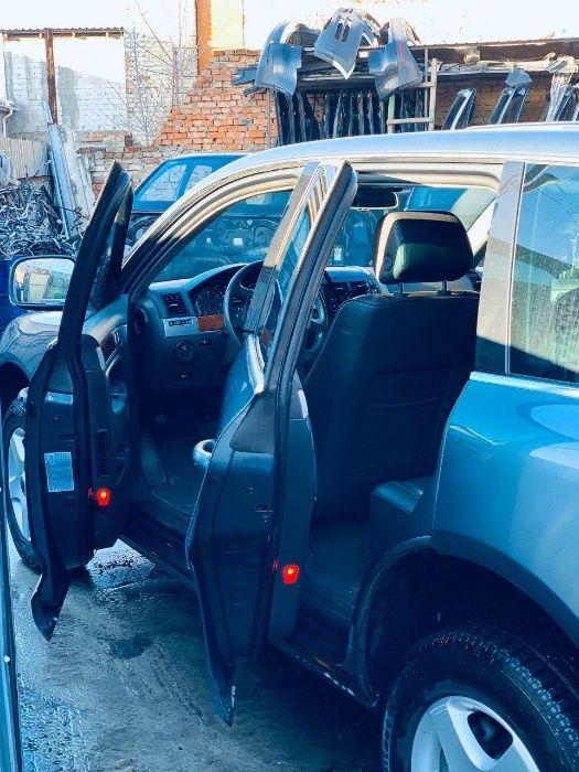 Двери Дверь боковые передние WV Touareg Таурег Audi Q7 Ку7 Кю7 Cayenne