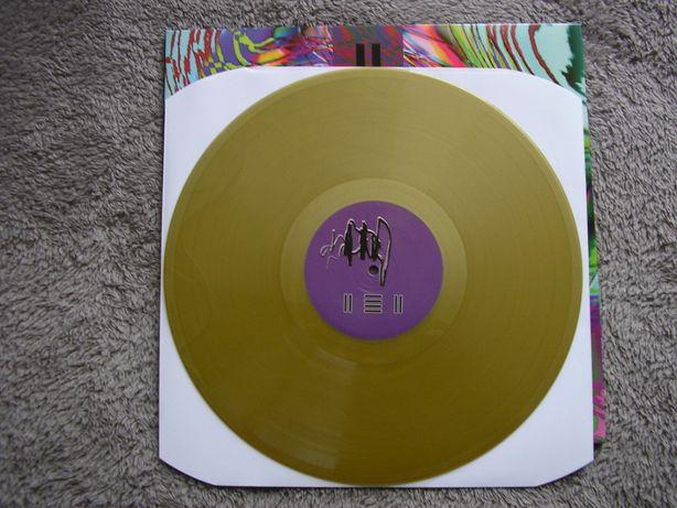 Front 242 - Pulse (Filtered) Vinyl, LP Gold Ltd,242 szt ( Depeche Mode
