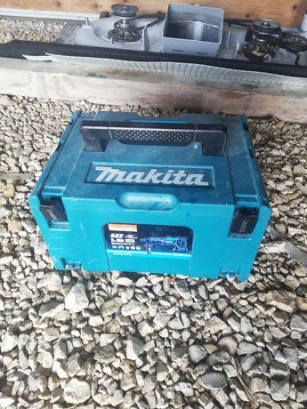Makita walizka systemowa.