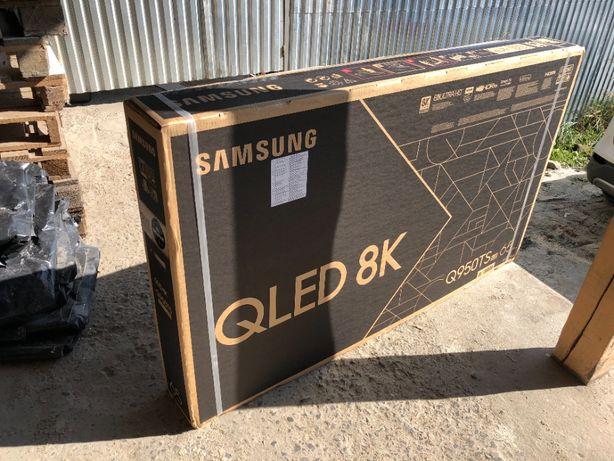 Samsung QE-65Q950T, 75Q950T, 85Q950T, 85Q95T (8K TV)