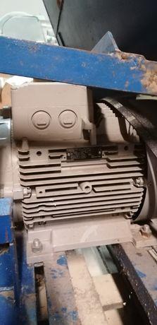 Silnik Siemens 11kw cena do ostrej negocjacji