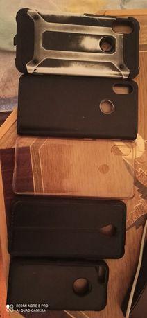 Чехлы Xiaomi S2, iPhone 5,Meizu