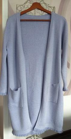 Sweter kardigan 36