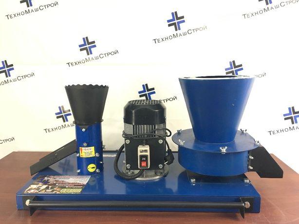 Гранулятор корма ГКМ-100+ Сенорезка (Бытовой)