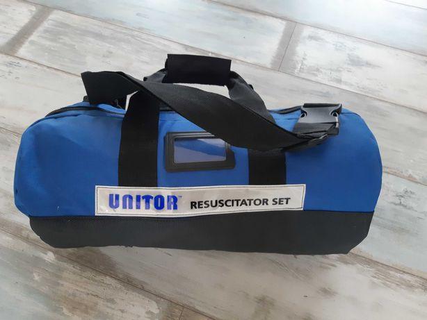 Переносной кислородный ингалятор UNITOR