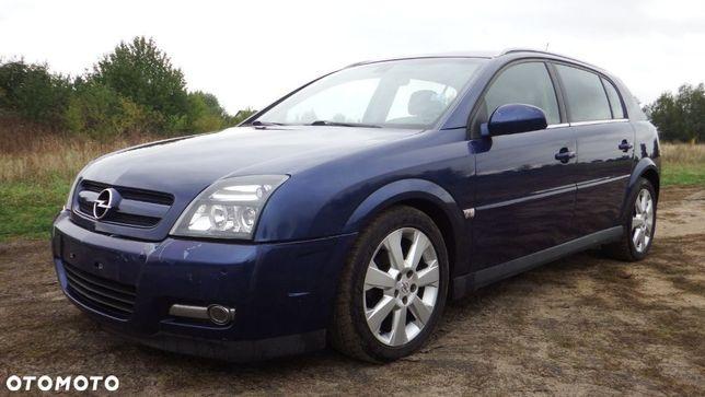 Opel Signum 2,2 Dti, Manual, Skóra Alu 17&Quot;, Tanio, Prosto Z