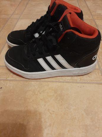 Buty Adidas chłopięce 34