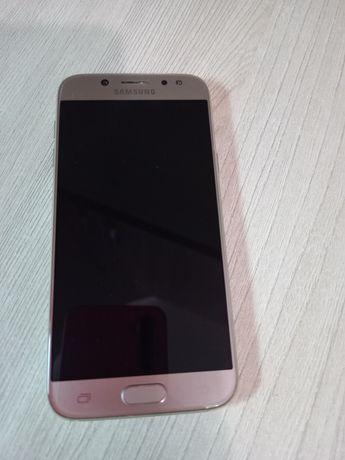 Samsung J5 2017 год