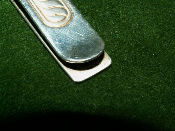 Spinka,zakładka,srebro,pr.925