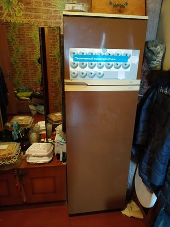 Холодильник 2-х камерный Норд б/у