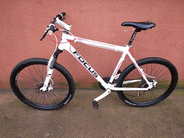 Rower Górski Focus Alivio 3x9 speed