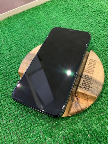 iPhone X 64 / 256 space gray Neverlock Гарантия 6мес Магазин
