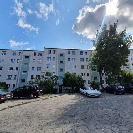 Bezpośrednio, M-3, blok po termomodernizacji, ul. Spokojna, Bydgoszcz