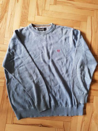 Sweter tailor & son rozmiar L