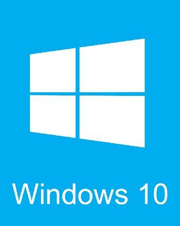 windows 10 pro 64/32 bit rus оплата после активации, цифровой ключ