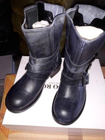 Likwidacja sklepu ! Włoskie buty skórzane . Różne modele roz 36-41