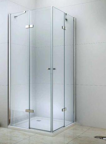 Kabina Prysznicowa otwierana uchylna dowolne wymiary