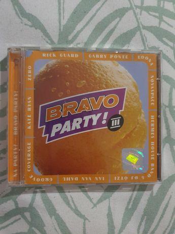 Płyta CD BRAVO Party III