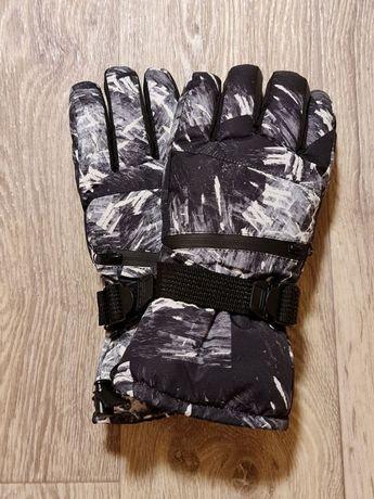 Перчатки горнолыжные COPOZZ HXST-2960 влагонепроницаемые ветрозащита