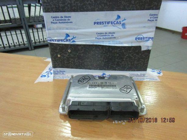 Centralina 038906019LJ AUDI / A4 / 2004 / 1.9TDI / 130CV / BOSCH /