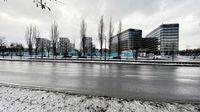 Lokal Biurowo-Usługowy 60m2 +Taras AL.POKOJU Grzegórzki Parter