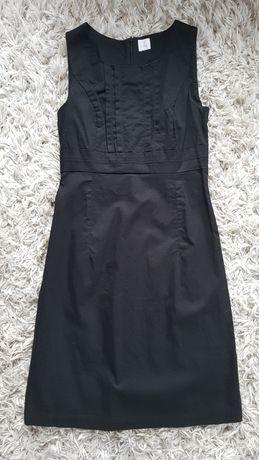 Sukienka czarna r 34 Camaieu