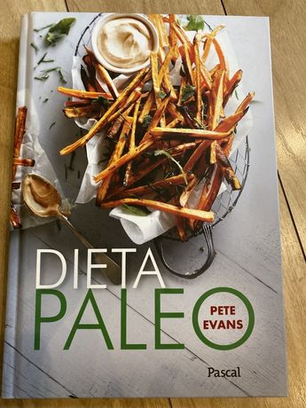 Dieta Paleo, Pete Evans