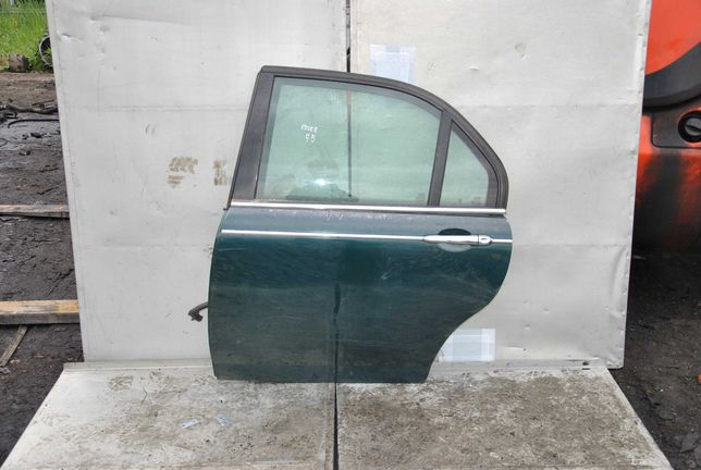 Drzwi lewy tył Rover 75