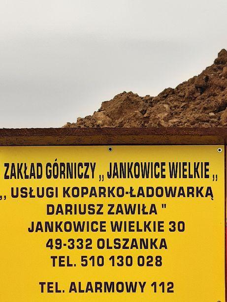 Kopalnia piasku i kruszyw powiat brzeski , Brzeg, Grodków, Lewin Brzes