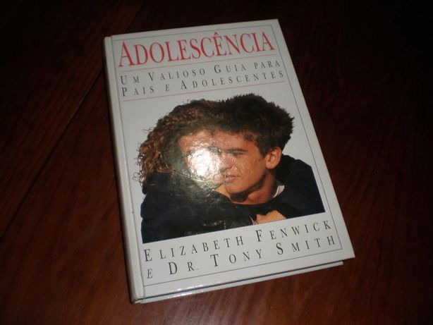 Adolescência - Elizabeth Fenwick e Dr. Tony Smith