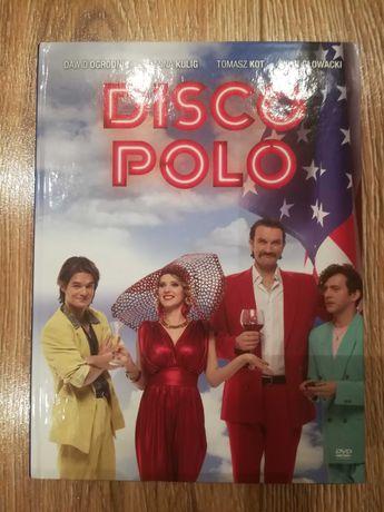 Disco Polo - DVD