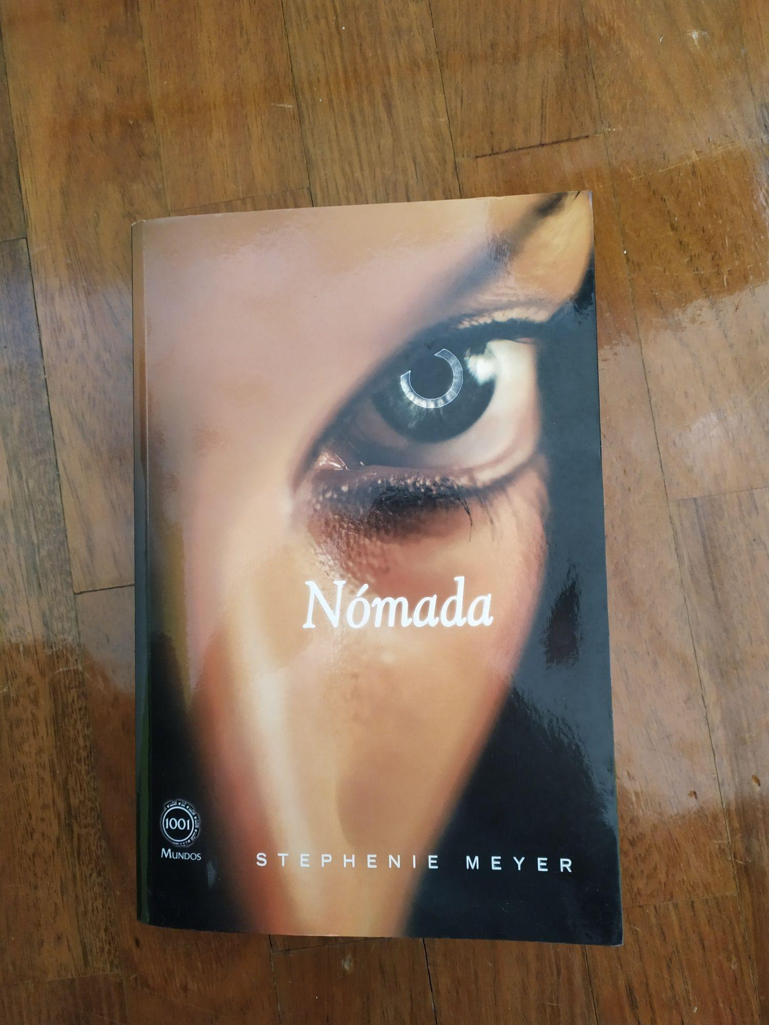 Nómada de Stephenie Meyer