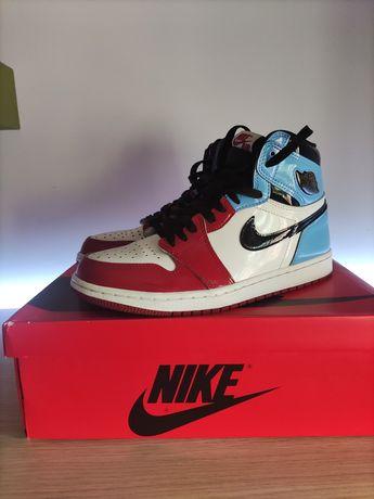 Air Jordan 1 og high fearless