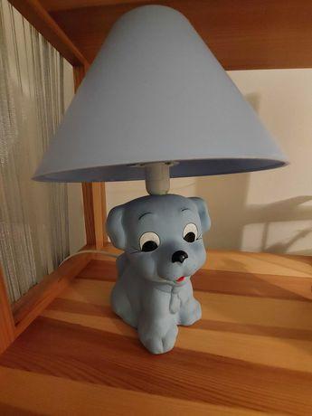 Lampka nocna dziecięca