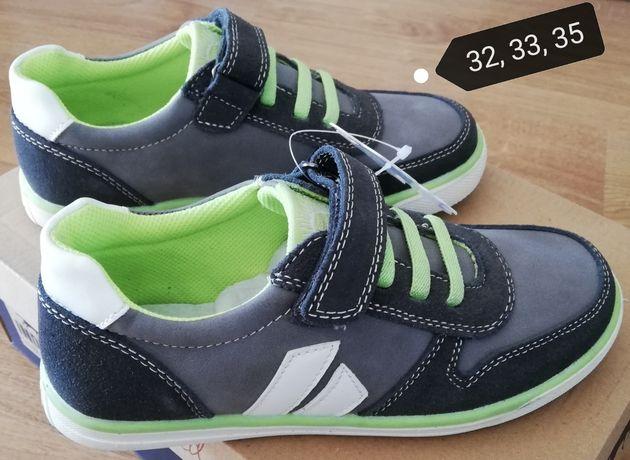INDIGO Sneakersy dla chłopca 32 33 NOWE oryginalne