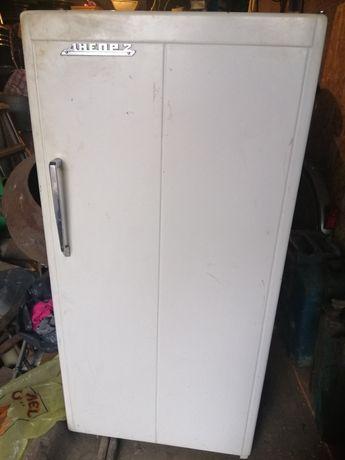 Холодильник Днепр 2 рабочий
