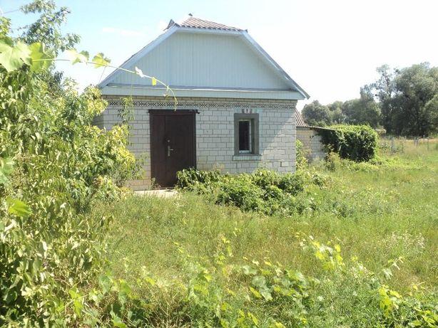 Продам дом Иванковский район село Сукачи