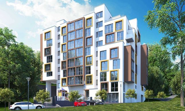 Продаж 1 кім.квартири в новобудові вул.Очеретяна 11