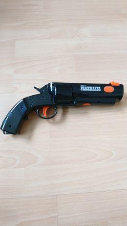 PS3 pistolet move