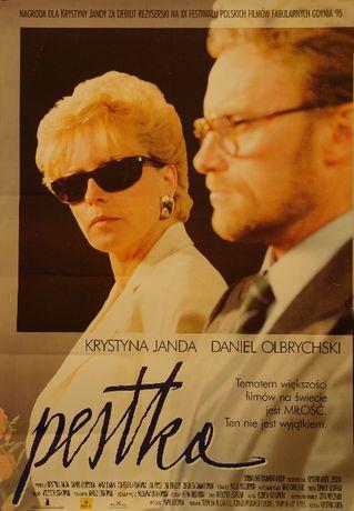 Plakat - Nyka - Pestka