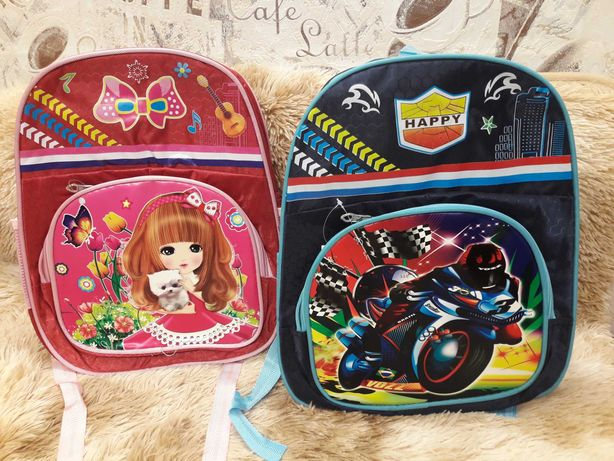 Дитячі рюкзаки (29*35,5*10)