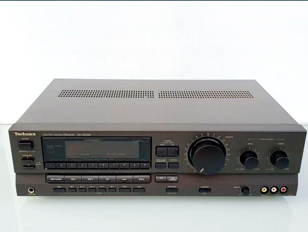 Amplituner Technics SA-GX200 2x60watt