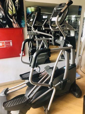 Sportsart Pinnacle Trainer/Eliptica