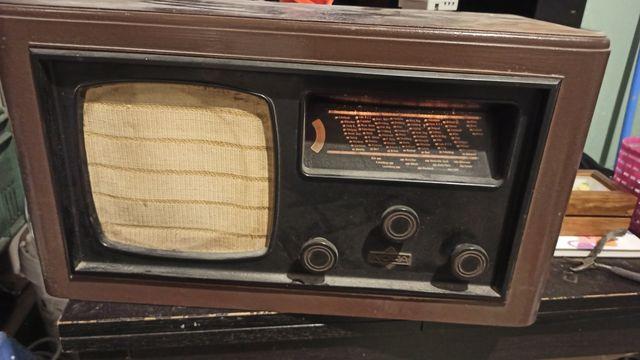 Radio lampowe NORA