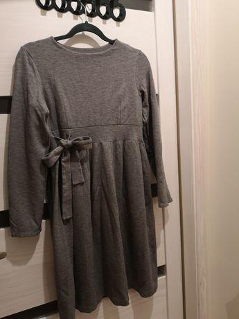 Sprzedam sukienkę ciążową Bebefield rozmiar 40