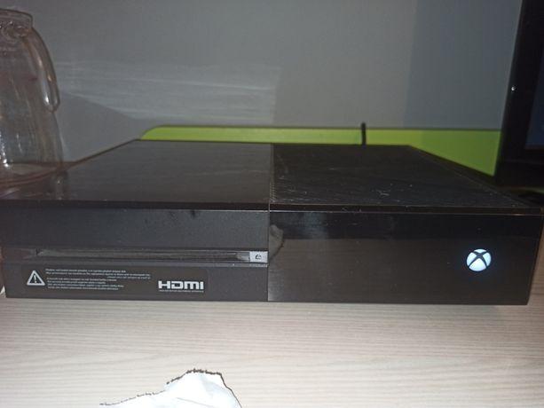 Xbox one 500gb (zamiana na komputer do gier pc)