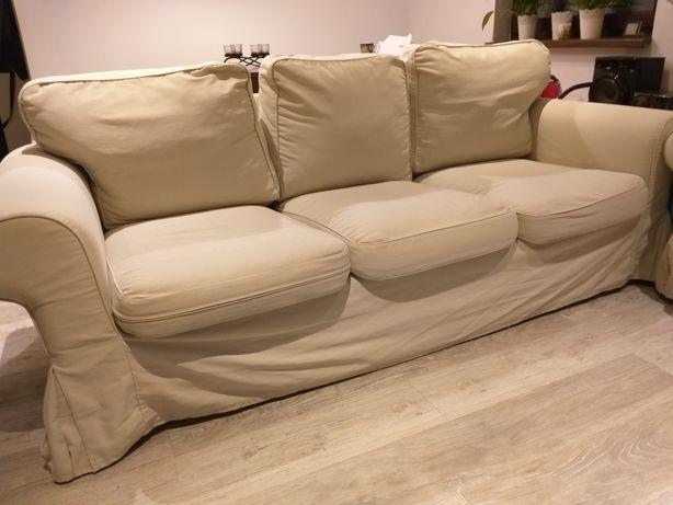 Sofa ikea ektorp 3 os