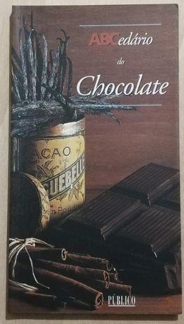 abcedário do chocolate, público